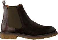 GROTESQUE Bottines chelsea BUCKO 1 en marron  - medium