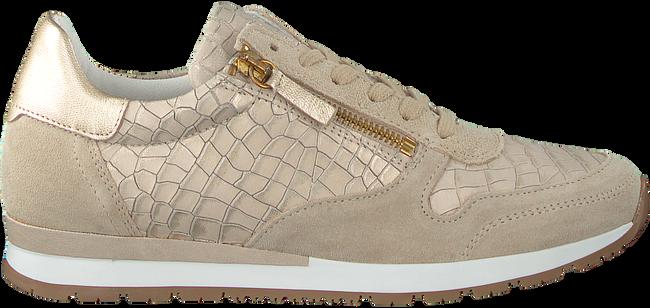 Beige OMODA Lage sneakers CASEY - large