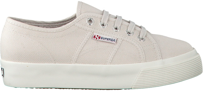 Beige SUPERGA Sneakers 2730 COTU - large