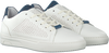 Witte REHAB Lage sneakers TIAGO  - small