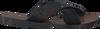 REPLAY Tongs CARRIK en noir - small