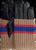 BECKSONDERGAARD Gants GLITSA GLOVE en noir  - small