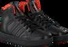 ADIDAS Baskets VARIAL MID en noir - small