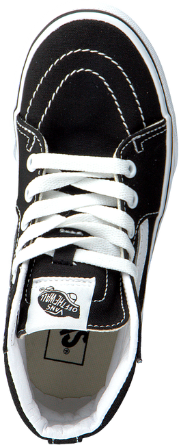 Zwarte VANS Hoge sneaker TD SK8 HI PLATFORM 1.0  - large