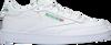 REEBOK Baskets CLUB C 85 MEN en blanc - small