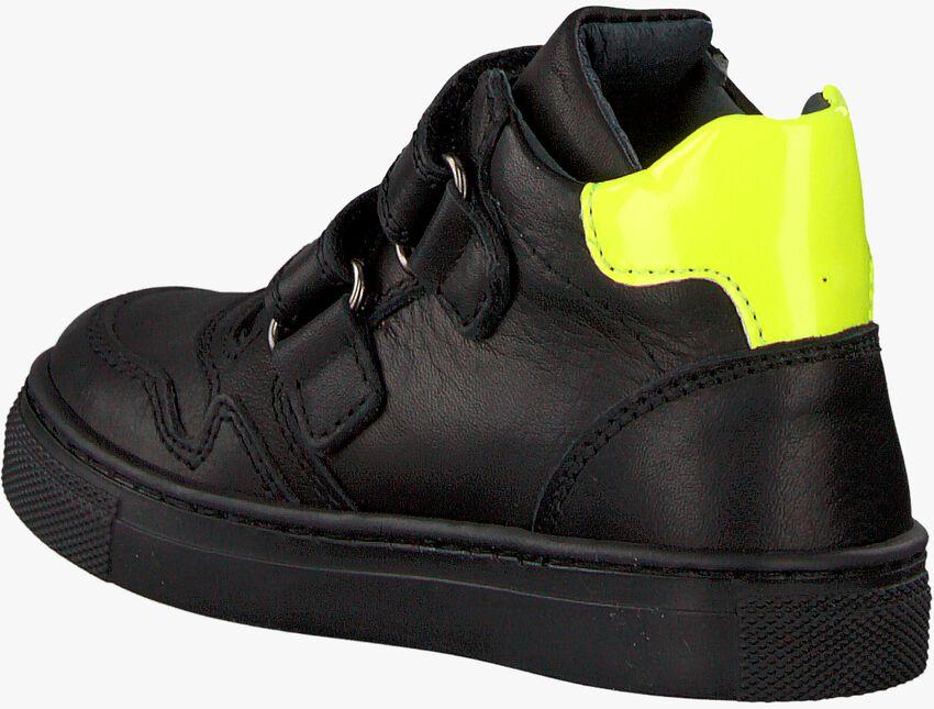 OMODA Baskets 2302 en noir - larger