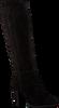 Zwarte LAMICA Lange laarzen ESISKA  - small