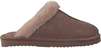WARMBAT Chaussons LISMORE en taupe  - medium