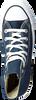 Blue CONVERSE shoe AS HI DAMES  - small