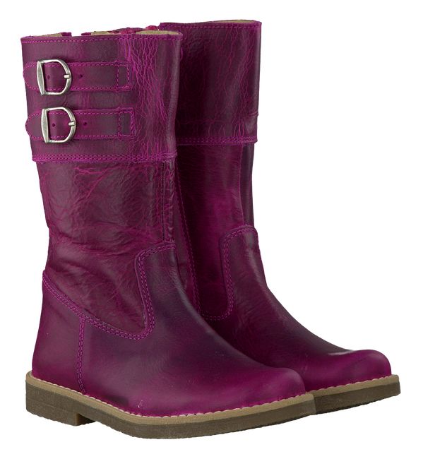 OMODA Mocassins 2917 KIDS en rose - large