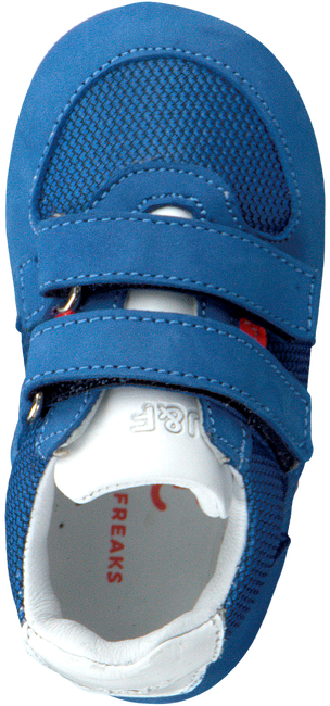 JOCHIE & FREAKS Chaussures bébé 20010 en bleu  - large