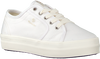 Witte GANT Lage sneakers LEISHA  - small