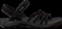 TEVA Sandales W ELZADA SANDAL en noir  - medium