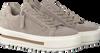GABOR Baskets basses 498 en beige  - small