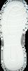 TORAL Baskets basses TL-11101 en blanc  - small