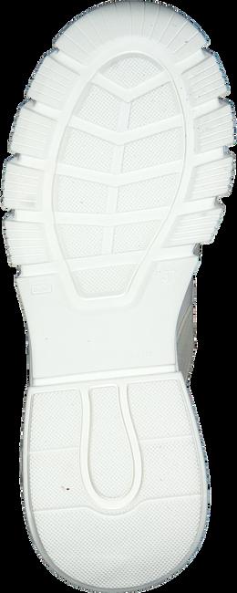 TORAL Baskets basses TL-11101 en blanc  - large