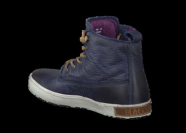 Blue BLACKSTONE shoe AM02  - large