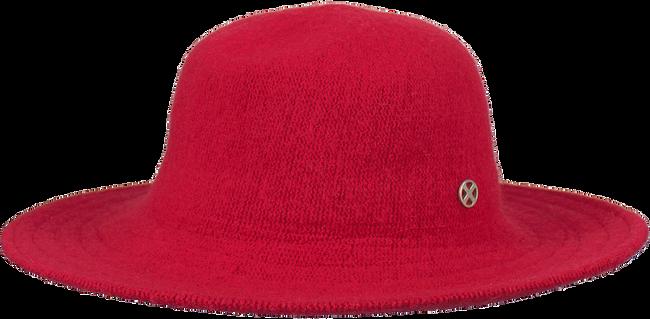 ABOUT ACCESSORIES Chapeau 8.40.164 en rouge - large