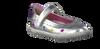 Zilveren OMODA Ballerina's 7870  - small