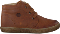 FALCOTTO Chaussures à lacets CONTE en cognac  - medium