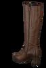 GABOR Bottes hautes 596.3 en marron - small