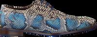Blauwe FLORIS VAN BOMMEL Nette schoenen 18224  - medium