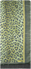 NOTRE-V Foulard DEBRA en vert  - small