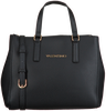 VALENTINO HANDBAGS Sac bandoulière SUPERMAN TOTE en noir - small