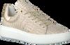 Beige OMODA Lage sneakers INGEBORG - small