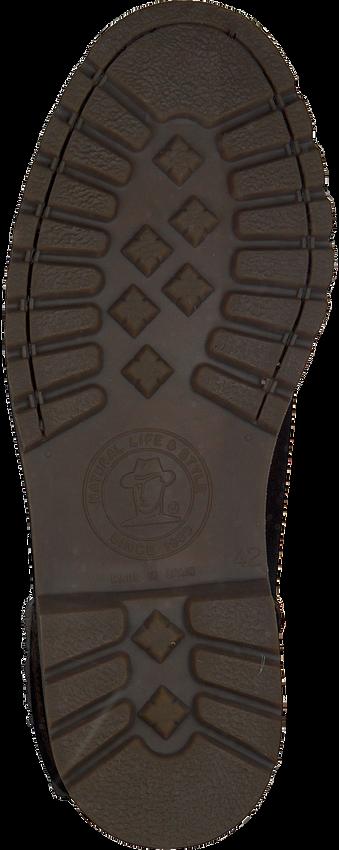 Bruine PANAMA JACK Enkelboots FEDRO IGLOO C10 - larger