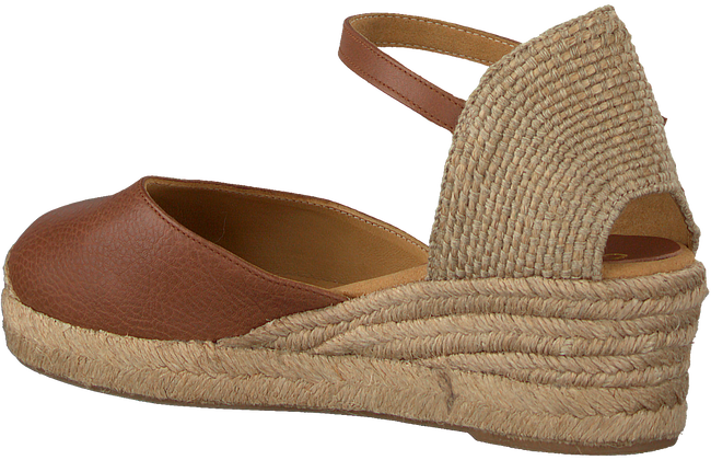 UNISA Espadrilles CISCA en marron  - large
