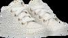 Witte TON & TON Babyschoenen OM120002  - small