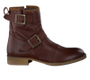 HIP Bottes hautes H1172 en marron - small