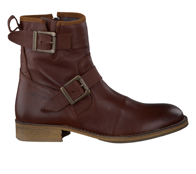 HIP Bottes hautes H1172 en marron - large