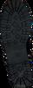 NIKKIE Bottines à lacets STONE BOOTS en noir  - small