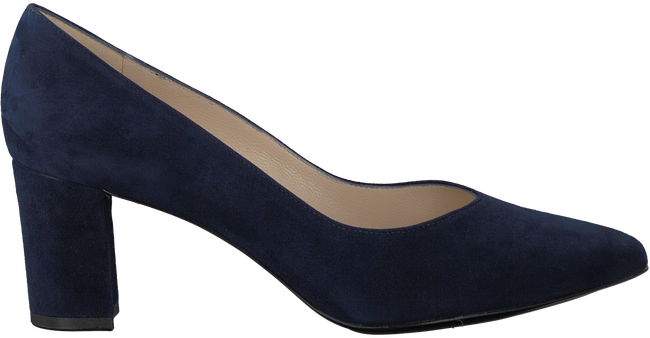 Blauwe PETER KAISER Pumps NAJA  - large