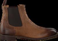 Cognac MAZZELTOV Chelsea boots 3705  - medium