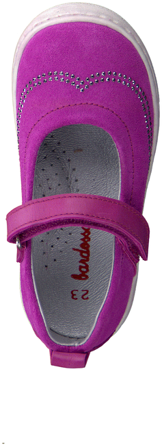 BARDOSSA Ballerines 1022 en rose - large