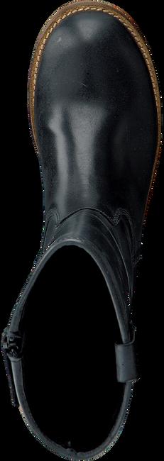 HIP Bottes hautes H1344 en noir - large