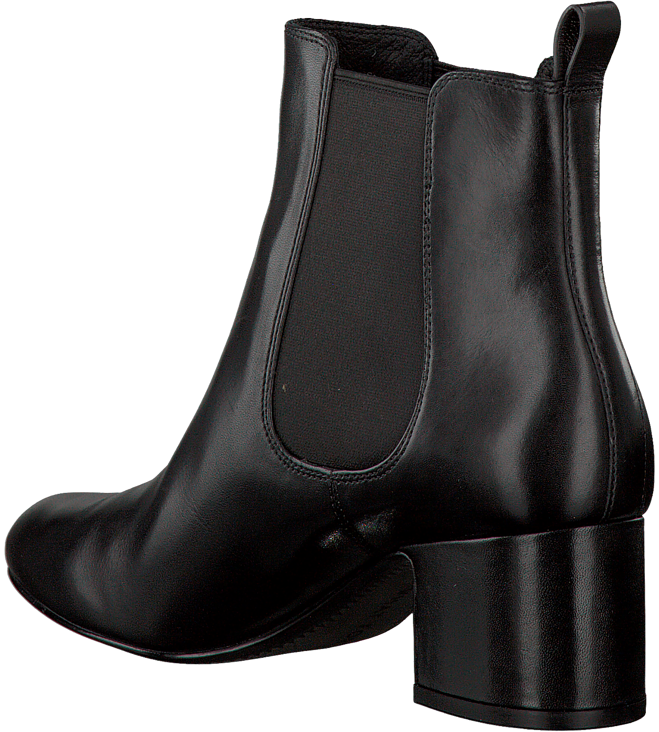 What For Bottines - Aaron Noir RS1twr