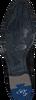 Groene FLORIS VAN BOMMEL Nette schoenen 18124  - small