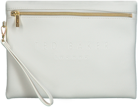Witte TED BAKER Clutch DJUNA  - medium
