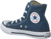 Blauwe CONVERSE Sneakers CHUCK TAYLOR A. S HI KIDS  - small