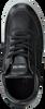 Zwarte CELESTIAL FOOTWEAR Sneakers LACES  - small