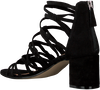 NOTRE-V Sandales 45395 en noir  - small