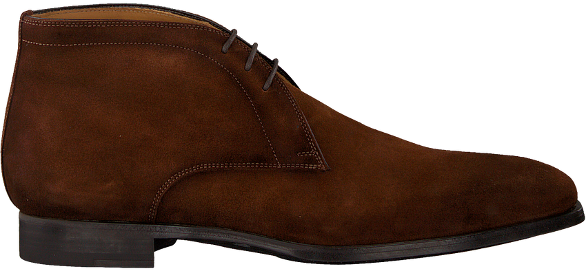 Cognac MAGNANNI Nette schoenen 20105 - larger