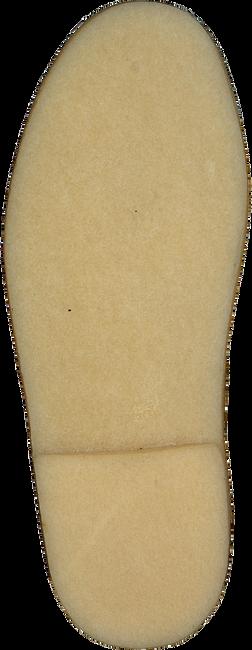 CLARKS Bottillons DESERT BOOT DAMES en jaune - large