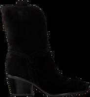 Zwarte GABOR Hoge laarzen 692  - medium