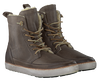 taupe BLACKSTONE shoe AM32  - small