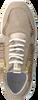 RED-RAG Baskets basses 76762 en beige  - small